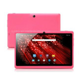 7 Inch Allwinner A33 Tablet 8GB 16GB Tablet with Android 4.4