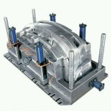 OEM Customized Plastic Injection Mould for Auto Parts