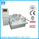 Carton Transport Simulation Vibration Testing Machine