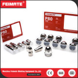 Feimate P80 Plasma Cutting Torch Electrode and Nozzle Accessories