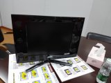 "15"" Hot Selling New Digital LED TV"