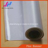 Printing Reflective PVC Flex Banner