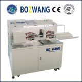 Bw-882dk-120 Computerized Cutting and Stripping Machine for 120mm2 Cable with Rotary Tool