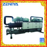 Environmentally Friendly Water Chiller Unit for Industry