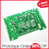 Special Industry Heavy Copper PCB with Assembly Service