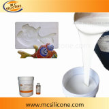 Stamped Concrete Mould Casting/RTV-2 Silicone Rubber