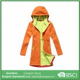 Fleece Waterproof Softshell Jacket Women Hunting Clothes