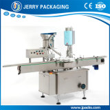 Automatic Single Head Plastic & Glass Bottle Sealing Capping Machine