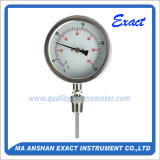 Stainless Steel Temperature Gauge-Bimetal Thermometer-Thermometers