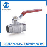 Dr 1006 Hydraulic Brass Ball Valve