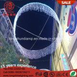 LED Holiday 220V Christmas Icicle Curtain String Light for Wedding Decoration.