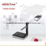 High Document Camera Portable Visualizer in Classroom