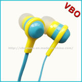 2016 New Product Cheap Headphone Earbuds Earphones for Mobile Phones
