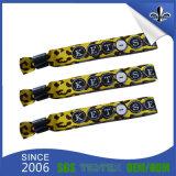 Popular Promotion Gift Customized Fabric Wristband