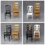 New Model White Wedding Chair for Banquet and Dining Room (YC-A331)
