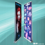 Retractable Roll up Banner Stand Exhibition for Advertising