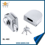 Double Door Zinc Alloy Door Lock