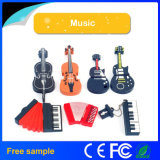 Hot Sale! Super Concert Memory Stick Musical Instrument USB Pendrive