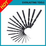 4241 DIN338 Straight Shank Drill Bits for Drilling Plastic