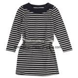 Yarn Dye Dress for Girl