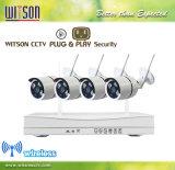 P2p 720p Digital Wireless Home Surveillance Security IP WiFi CCTV Camera System NVR Kit