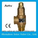 Ce Bronze and Brass Pressure Relief Valve