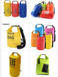 500d Polyester PVC Waterproof Tarpaulin Fabric for Dry Bag Outdoor