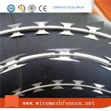 High Quality Lowest Price Razor Barbed Wire