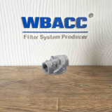 Wbacc Best Selling Filter Head Hf6177 for Heavy Truck Parts