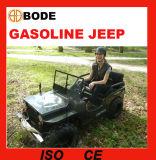 on Sale Petrol Mini Jeep Mc-424