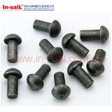 DIN302 ISO1051 Steel Countersunk Head Rivets