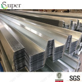 Galvanized Composite Steel Floor Steel Decking Sheet