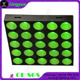3in1 COB 25X30W LED Matrix Blinder Stage Light