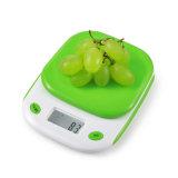 Hostweing Digital Food Scale Balance Weight Kitchen Scale