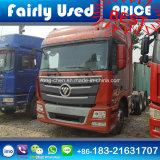 Used Foton Auman Gtl Tractor Truck of Foton Truck Tractor