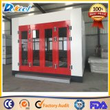 Environment Protecting Furniture Spray Room Car Bus Painting Booth Equipment Ce Certificate