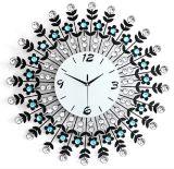 Fantasy Home Ware Crystal Decoration Wall Clock