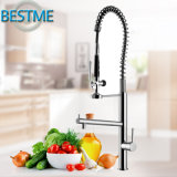Pull out High Quality Kitchen Mixer Faucet