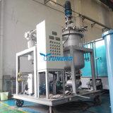High Efficiency Lubricating Oil Refinery Equipment