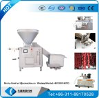 Sausage Stuffer-Sausage Making Machine -	Vacuum Filling Machine