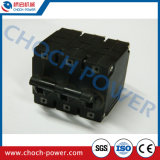 Generator Spare Parts High Quality Black Breaker 3p Generator Parts