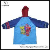 Kids Lightweight Rain Jacket Wholesale PU Childrens Raincoat