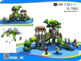 Amusement Park Commercial Outdoor Playground for Children (YL-T063)