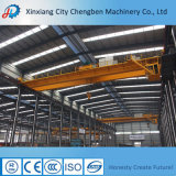 Traveling Heavy Duty Double Beam Overhead Crane 20ton Price