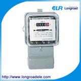 Dd28 Single Phase Alternating Current Watt Hour Meter