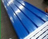 Environmental Building Material EPS Foam Insulated Roof/Wall Sandwich Panel