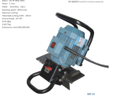 portable small plate bevel cutting machine SKF type