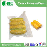 High Temperature 3 Side Seal Retort Pouch for Corn