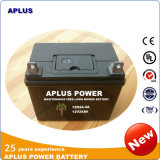 Hot Sale Zero-Turn Movers Mf Lead Acid Battery 12V24ah 12n24-4