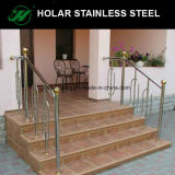 Stainless Steel Stair Handrail Posts